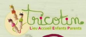 logo du LAEP Tricotin