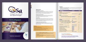présentation du carnet pédagogique