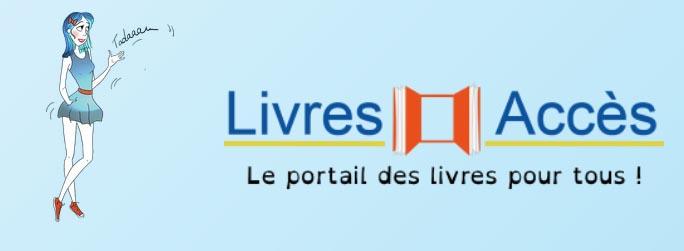 logo livre acces