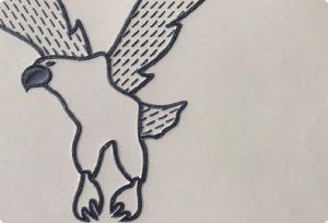 aigle thermogonfle