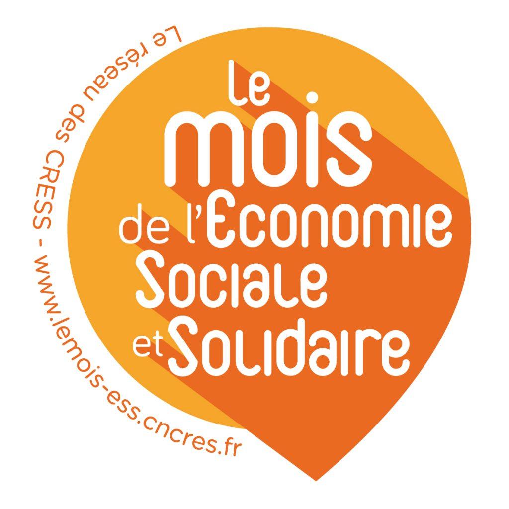 Logo Mois ESS