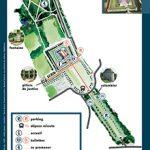 fichier PDF 1Mo plan parc Chateau de Kerjean