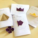 Les étudiants ont pu fabriquer par eux mêmes 4 manuels : la pyramide, la couronne, le bateau et le poisson (niveau 1)