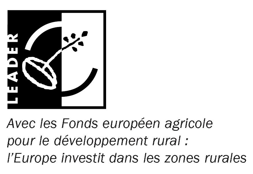 Avec les Fonds européens agricole pour le développement rural : l'Europe investit dans les zones rurales